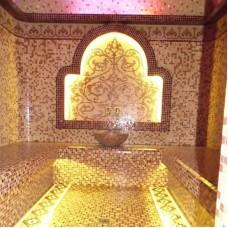 Хамам в восточном стиле