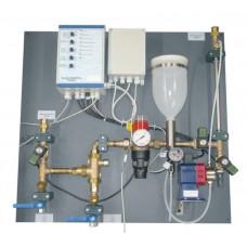 Tropica – SeD 6. Душевая плата + потолок PVC