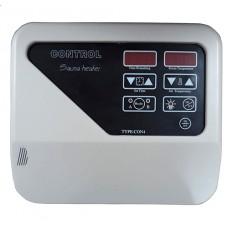 Пульты управления EcoFlame CON 4 (3-9 кВт) для электрокаменок